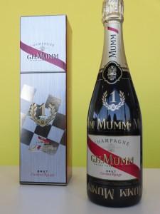シャンパン全体