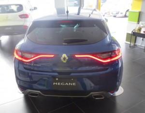 MEGANE R