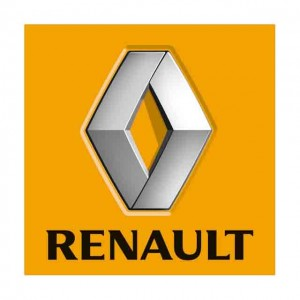 Renault  - Official Logo