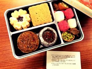 頂き物のお菓子 編集版