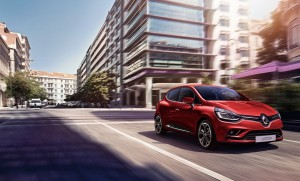 RENAULT CLIO IV 5-DOOR HATCHBACK (B98) - PHASE 2 - INITIALE PARIS VERSION