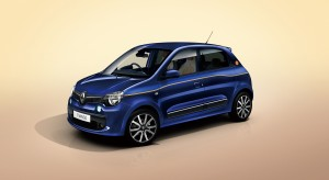 RENAULT TWINGO III (B07) PHASE 1 - COSMIC LIMITED EDITION